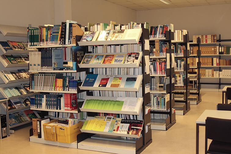 Bibliothek Universität Osnabrück